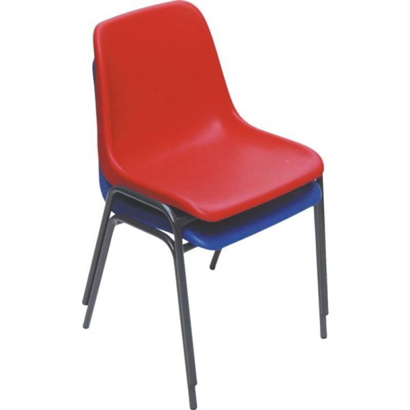 Oleon brico pro for Chaise empilable plastique